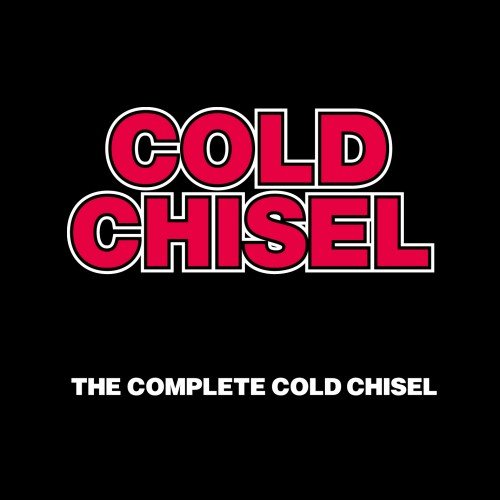 The Complete Cold Chisel
